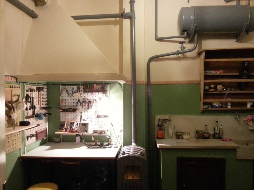 Kitchen Epos